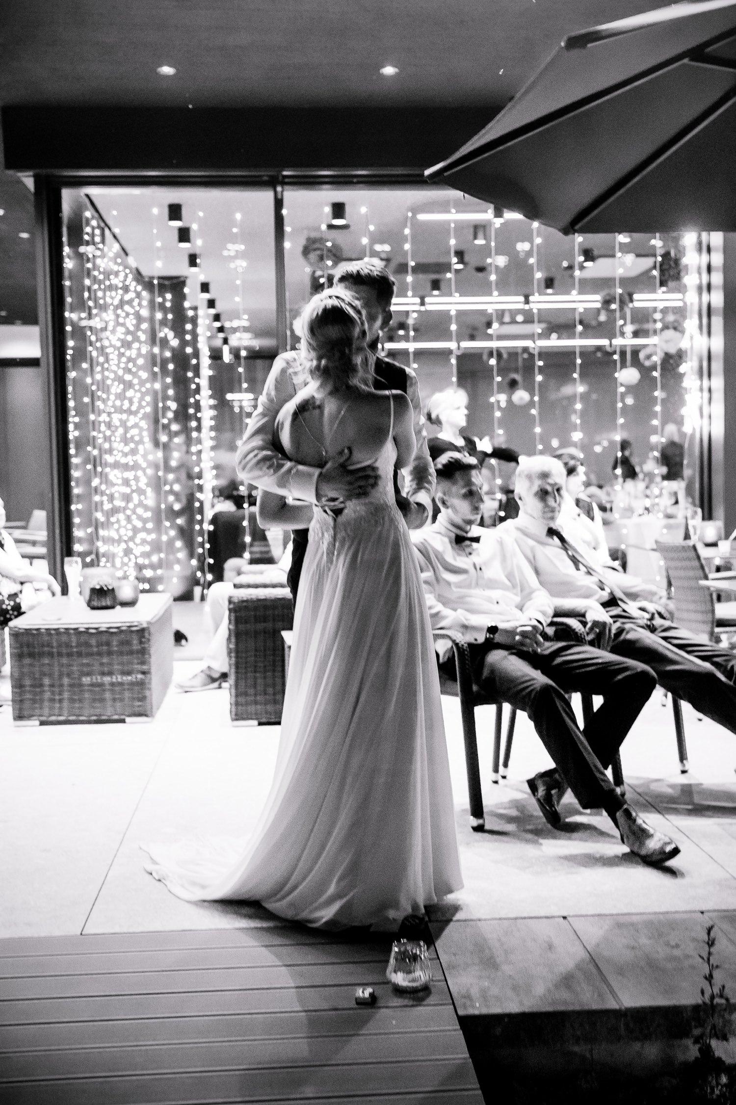 Hochzeitsfeier Dinkelsbühl