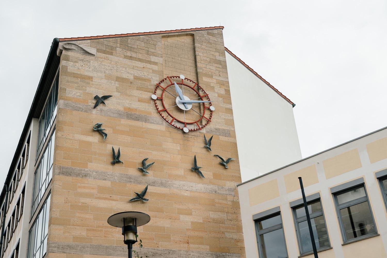 Rathaus Friedrichshafen Hochzeit