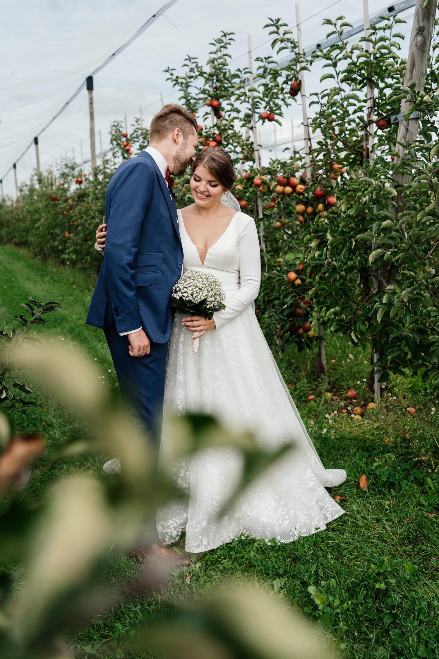 Fotograf für Hochzeit in Friedrichshafen