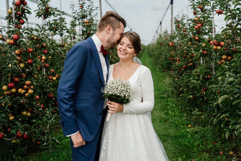 Fotografin für Heiraten am Bodensee