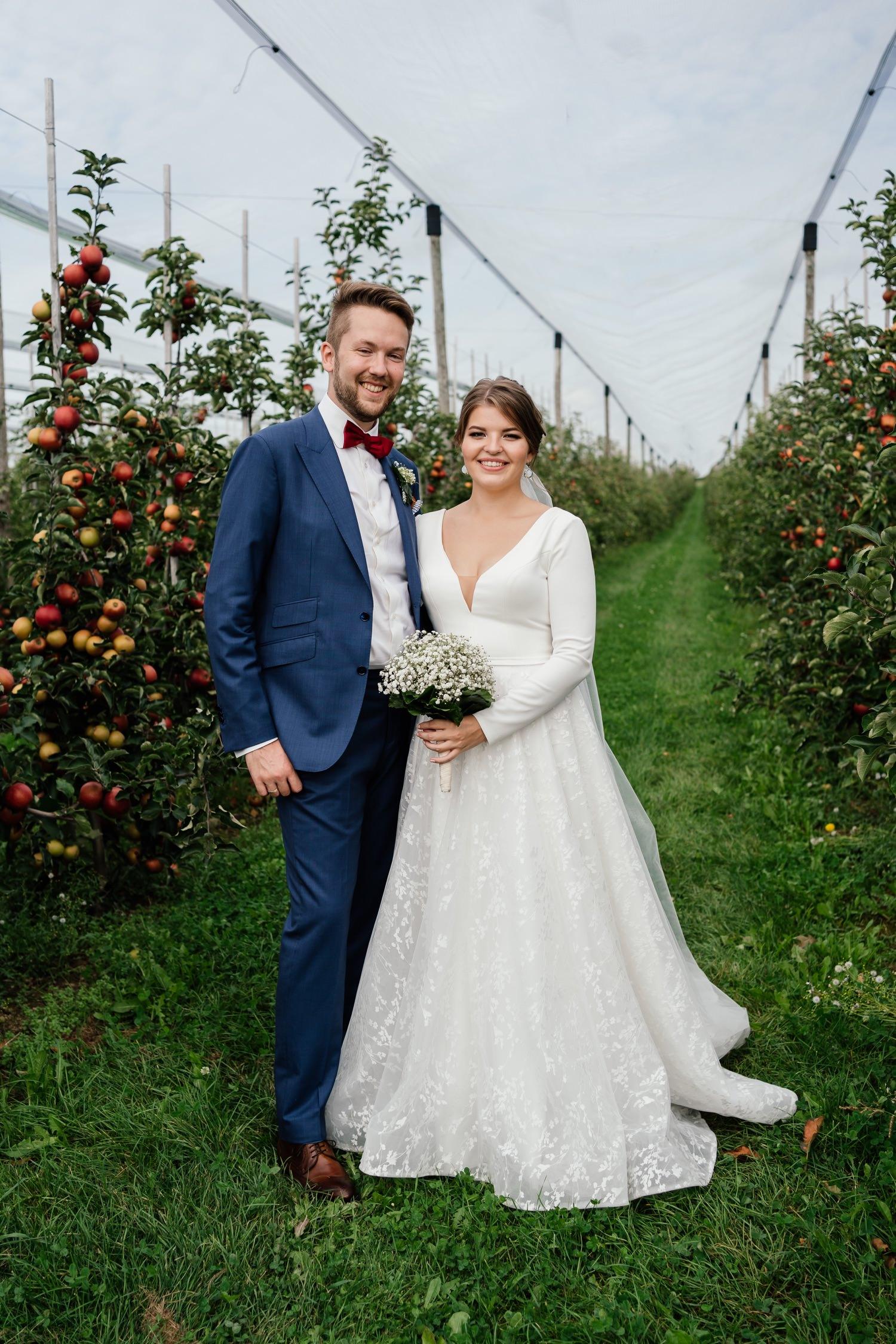 Fotografin für Heiraten in Friedrichshafen