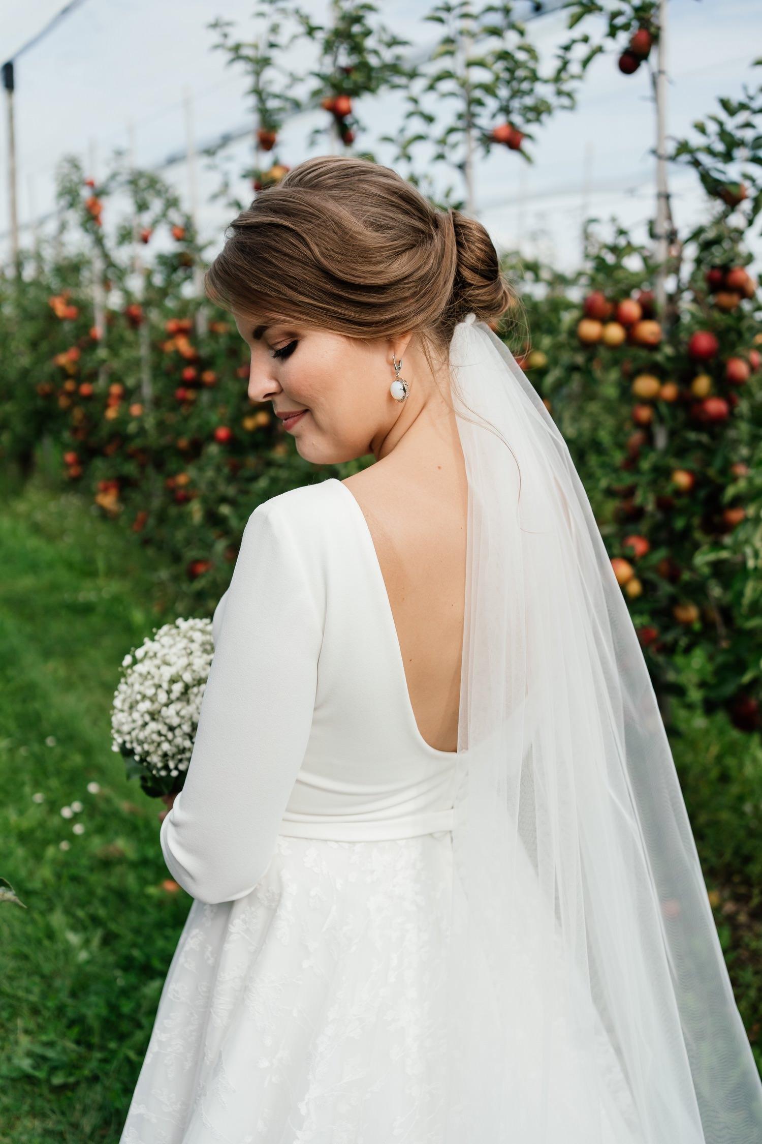 Expertin für Hochzeitsfotografie in Friedrichshafen