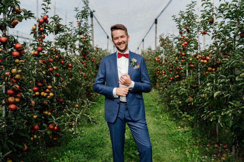 Hochzeitsfotografin am Bodensee in Friedrichshafen