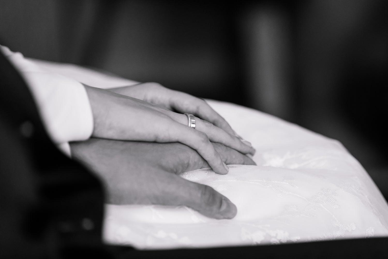 Standesamtliche Hochzeit am Bodensee