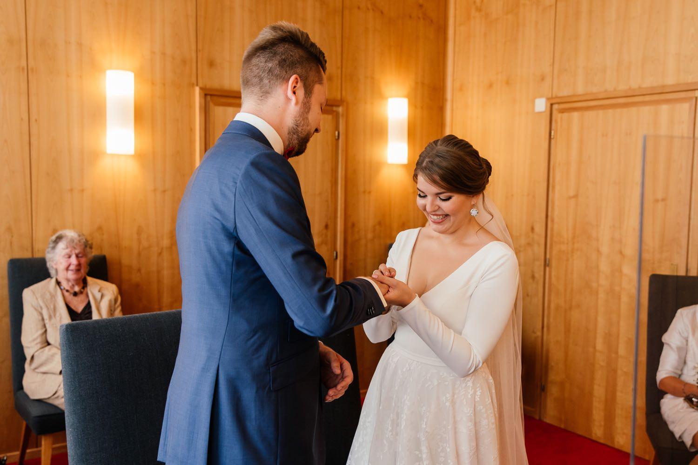 Standesamt Bodensee Hochzeit