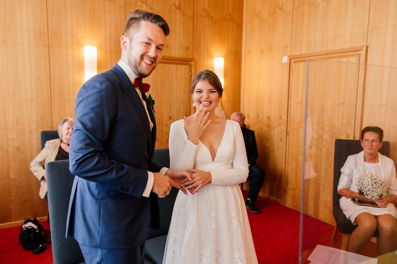 Standesamt Friedrichshafen Hochzeitsfotografie