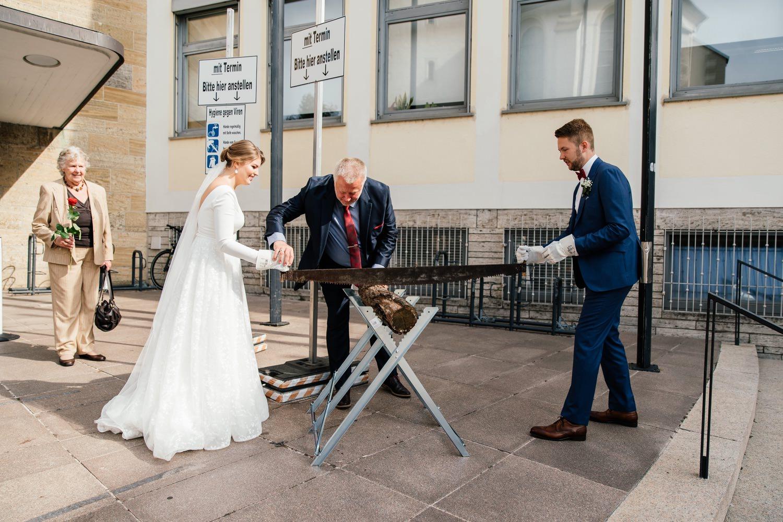 Hochzeitsfotograf für tolle Fotos in Friedrichshafen