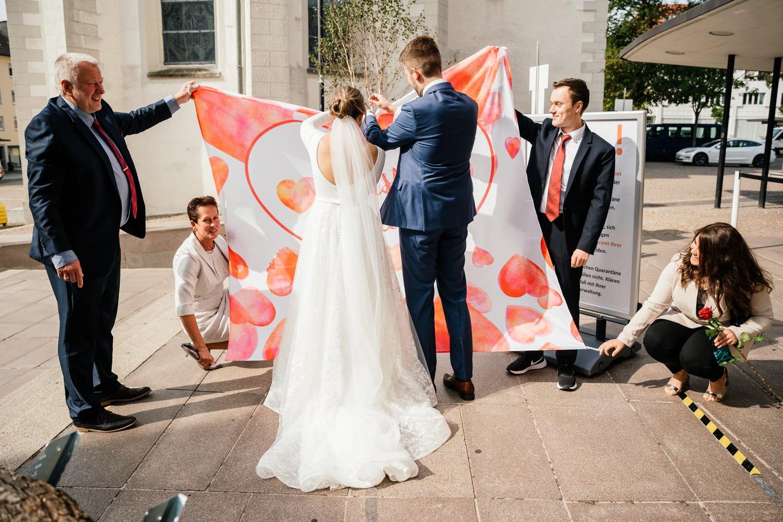 Profifotograf für Hochzeit in Friedrichshafen am Bodensee